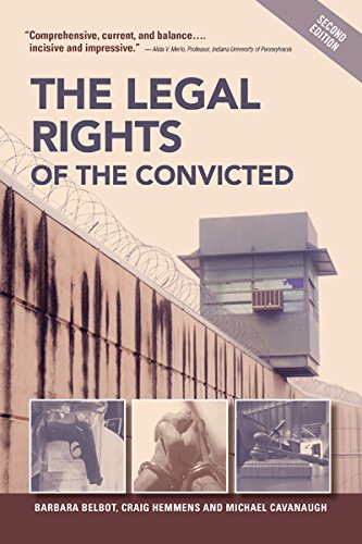 Legal Rights Of Convicted