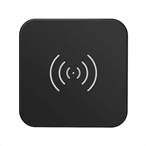 CHOETECH Wireless Charger,7.5W Qi Fast Wireless Charging Pad Compatible with Apple iPhone SE 202011 Pro 11 Pro MaxXsXs MaxXr,iPhone X8 Plus,10W