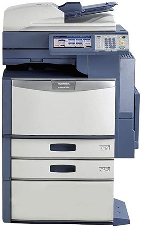 Amazon.com: Toshiba E-Studio 3540c Color Laser Multifunción ...