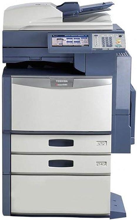 Amazon.com: Toshiba E-Studio 3540c Color Laser Multifunción ...