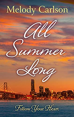 book cover of All Summer Long