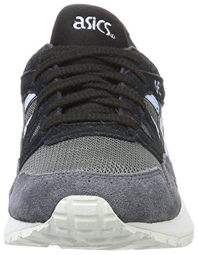 Carbon Gimnasia Mujer Zapatillas Asics Skyway V de Lyte Blue para Varios Colores Gel pq6Xvw