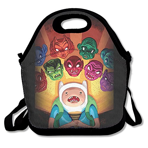 Adventure Time Halloween Gift Casual Lightweight College Backpack Laptop Bag School Travel Daypack (Marceline Adventure Time Costume)