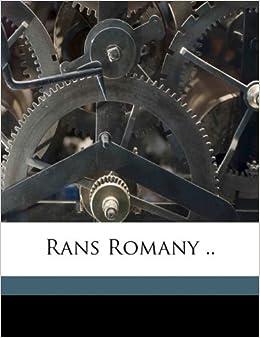 Rans Romany ..