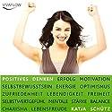 Positives Denken: Erfolg & Motivation durch Selbstbewusstsein und mentale Stärke: Ein Mentaltraining für mehr Optimismus und Lebensenergie Hörbuch von Katja Schütz Gesprochen von: Claudia Urbschat-Mingues