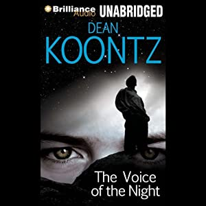 The Voice of the Night Audiobook