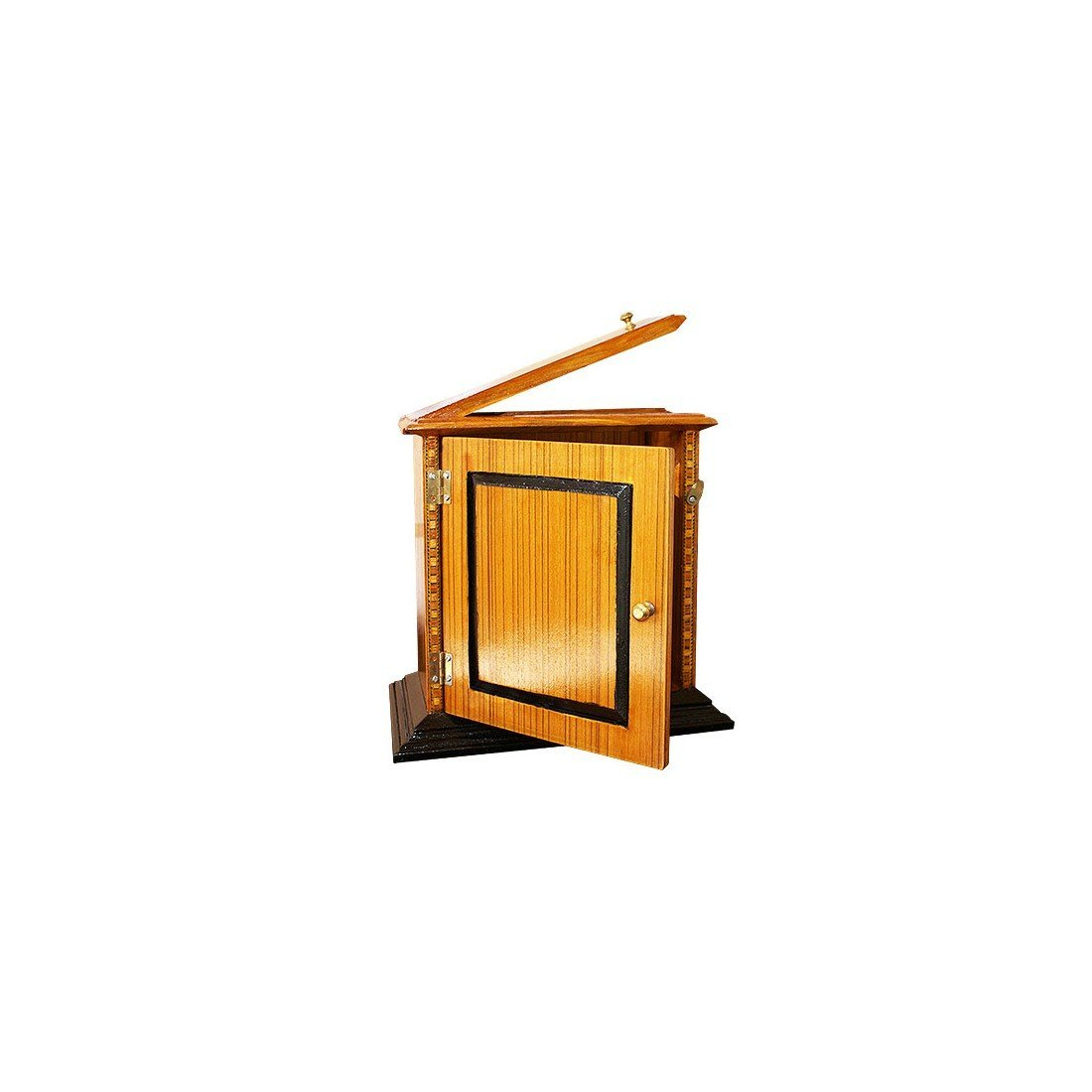 Asdetrebol Magia - Caja de producción