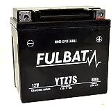 Batería YTZ7S Gel Fulbat