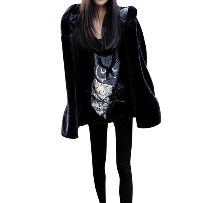 Hiroo De las mujeres dama Otoño invierno Abrigo de piel sintética Una chaqueta abrigada Prendas de