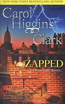 Zapped 141656215X Book Cover