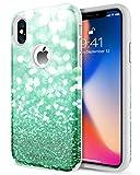 Best BENTOBEN Cover For Iphone 5s - iPhone X Case, BENTOEBN Luxury Glitter Bling Slim Review