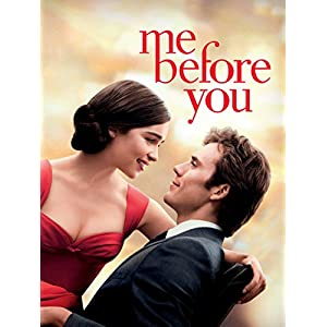 Ratings and reviews for Me Before You