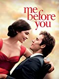 DVD : Me Before You