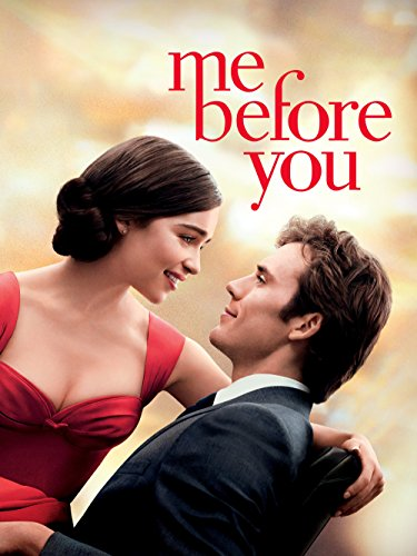 Me Before You (The Best Of Me Blu Ray Release)