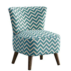 Skyline furniture mid century modern chair in for Amazon mid century modern furniture