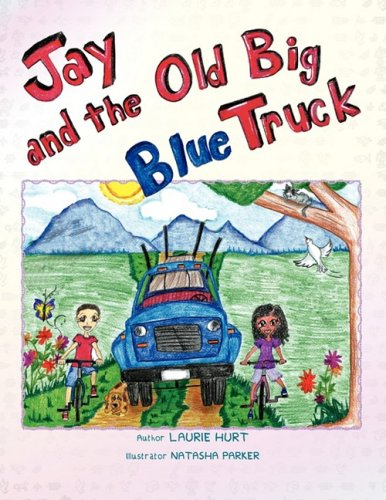 Download Jay and the Old Big Blue Truck PDF