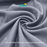 Square Playard/Playpen Fitted Sheets, Perfect for