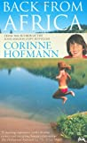 Back from Africa, Corinne Hofmann, 1905147325