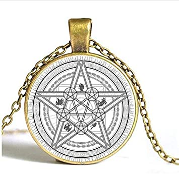 bijoux de protection