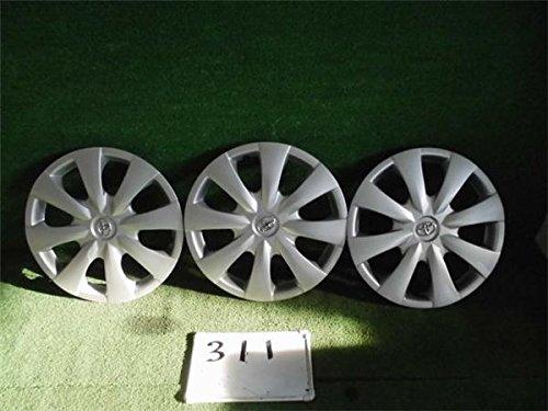 トヨタ 純正 カローラアクシオ E140系 《 ZRE142 》 ホイールキャップ P60900-14002922 B01N0DCTAW