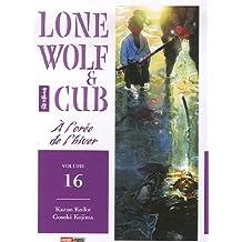 LONE WOLF & CUB T16 : À L'ORÉE DE L'HIVER