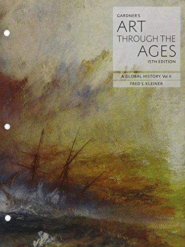 Bundle: Gardner's Art through the Ages: A Global History, Volume II, Loose-leaf Version, 15th + LMS Integrated for MindT