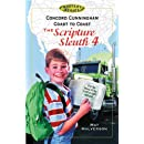 Concord Cunningham Coast to Coast (Concord Cunningham Mysteries (Paperback))