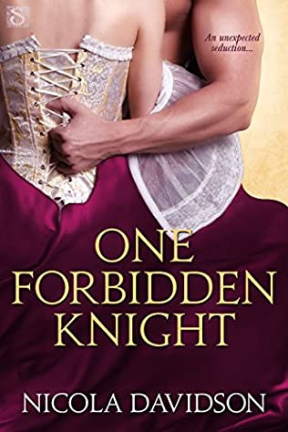 book cover of One Forbidden Knight