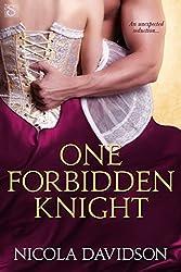 One Forbidden Knight