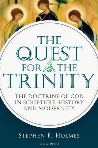 The quest for the trinity the doctrine of god in scripture history the quest for the trinity the doctrine of god in scripture history and modernity fandeluxe Gallery