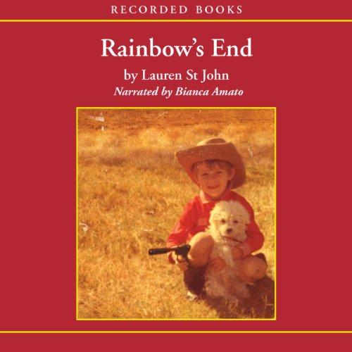 Rainbow's End: A Memoir of Childhood, War and an African Farm