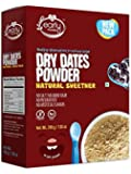 Early Foods Kid's Dry Dates Powder - Super Fine - Natural Sweetener, 200g