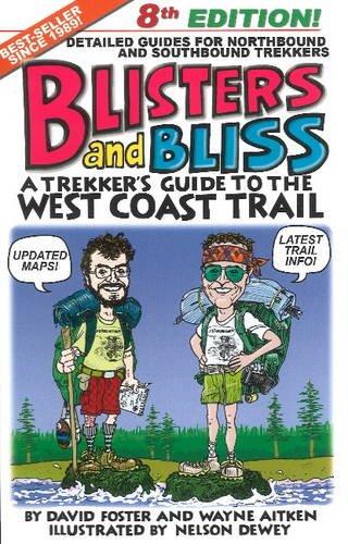 Blisters & Bliss: A Trekker