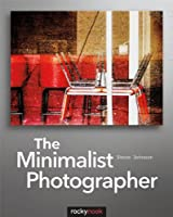 The Minimalist Photographer Front Cover