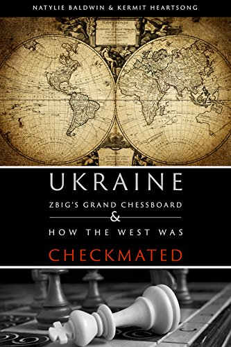 Ukraine zbigs grand chess board how the west was checkmated ukraine zbigs grand chess board how the west was checkmated by baldwin fandeluxe Images