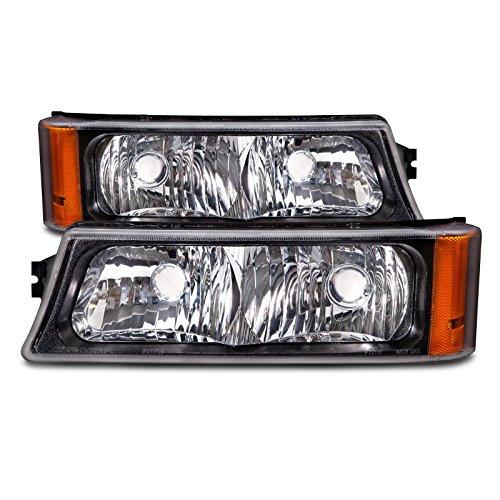 07 chevy classic headlights - 1