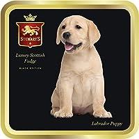 Stewart's Luxury Scottish Fudge - Labrador - 100g