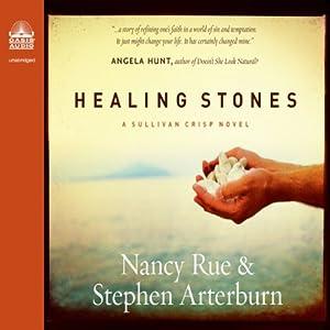 Healing Stones Audiobook