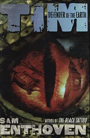 book cover of Tim