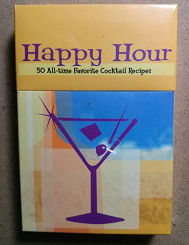 Happy Hour, 50 All-time Favorite cocktail ()