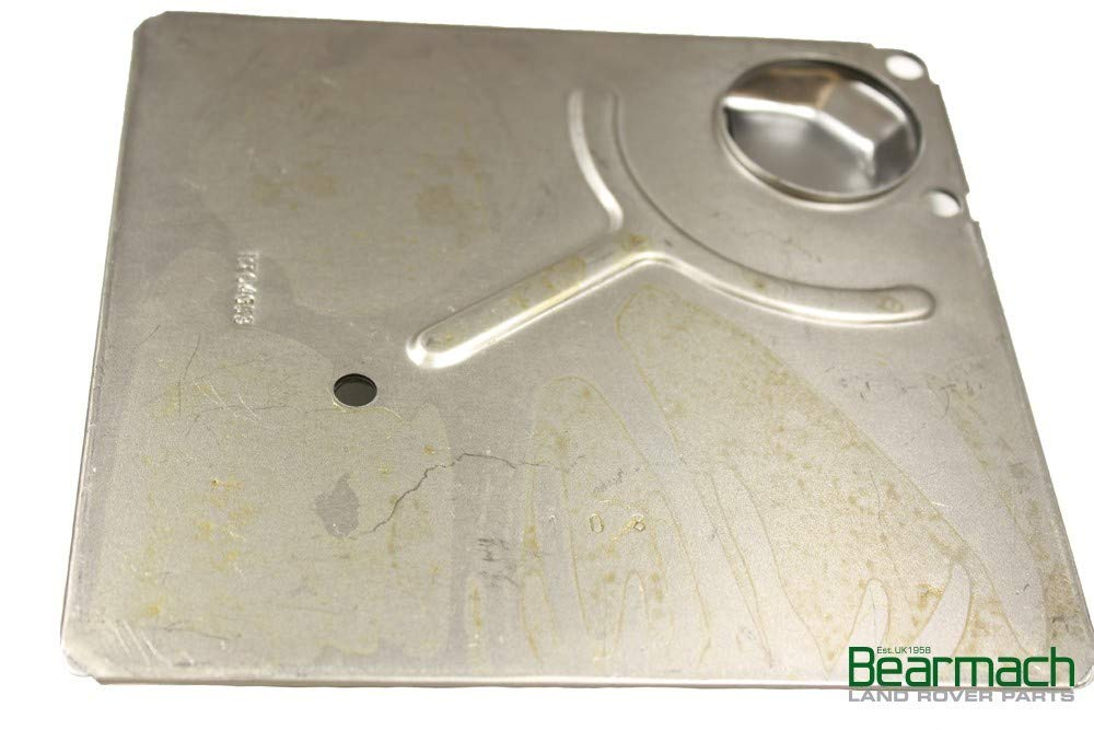 BEARMACH - Transmission Oil Strainer Part# RTC4653