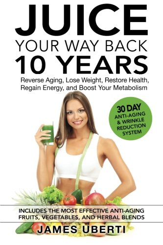 Juice Your Way Back Years product image