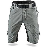 SILVINI Mountain Bike Shorts for Men MTB Cycling |...