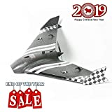 SonicModell Mini AR Wing 600mm Wingspan Small FPV Flying Wing RC Racing Airplane EPP Foam Plane