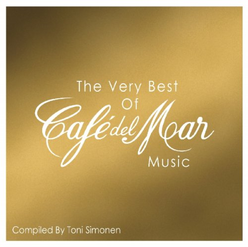 Cafe Del Mar: Very Best of (Best Cafe Del Mar Cd)