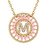Suplight: Fashion Jewelry Manufacturer Material:Copper Plated with 18K Gold Crystal: Clear AAA Cubic Zirconia Stone,Simulated Rose Quartz Jewelry Maintenance and Protection  1.Avoid frequent contacts with sweat or water  2.Avoid contacts with chemica...