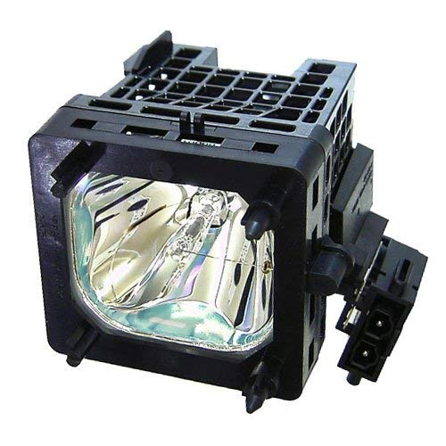 XL-5200 Replacement TV Lamp 120 Watts,Life time is 3000 Hours and 180 Days Warranty for Sony Projectors (XL5200) ()