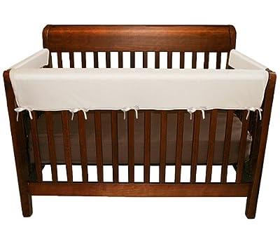 Jolly Jumper 3 Piece Soft Rail for Convertible Cribs