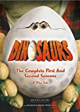 (US) Dinosaurs: The Complete First And Second Seasons