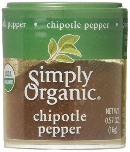 organic chipotle sauce - 8